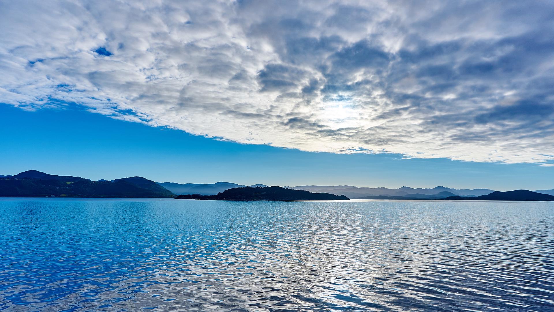 世界上最深的湖泊自然风景搜狗桌面壁纸大全