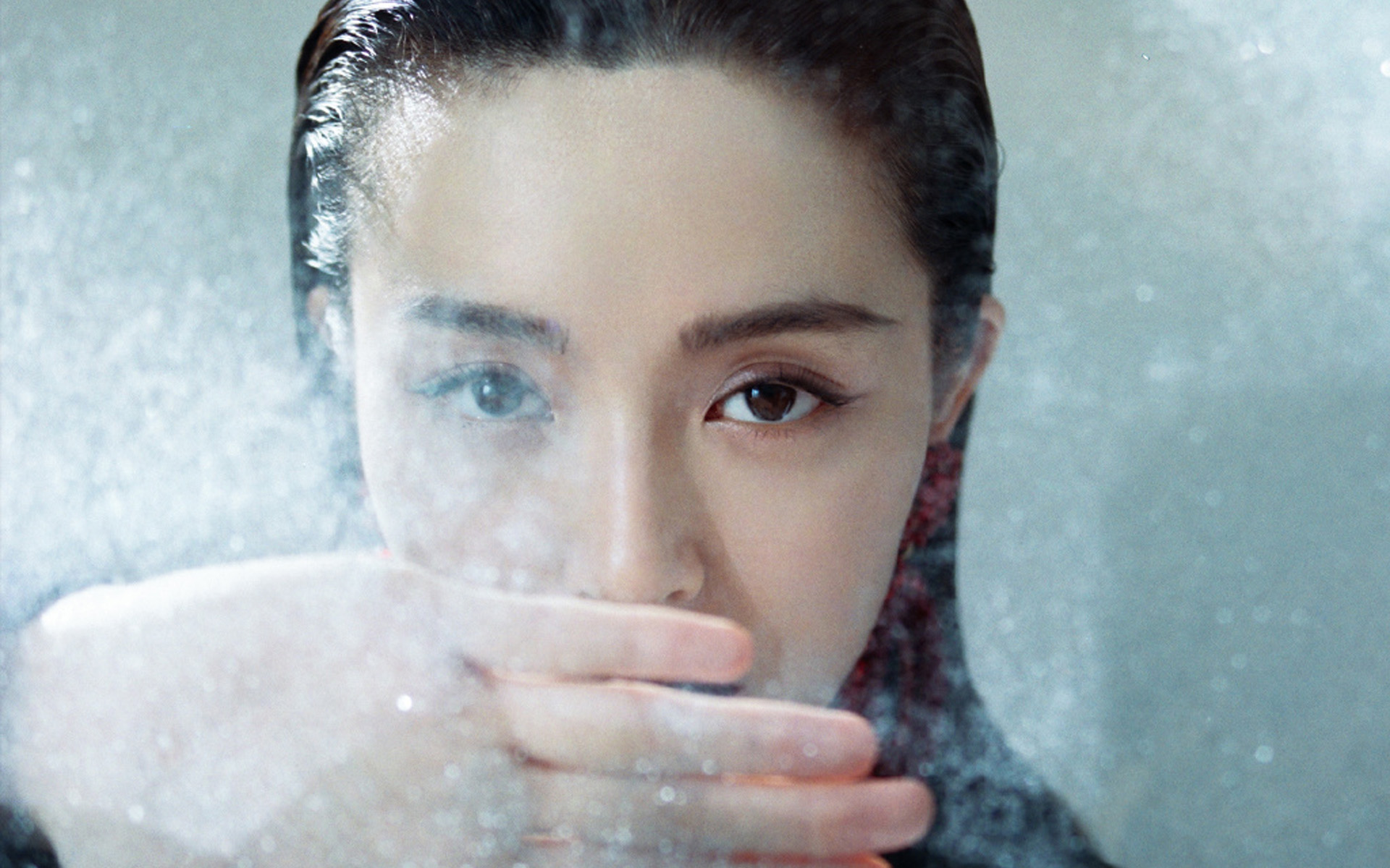 香港女明星文咏珊图片动态电脑桌面壁纸