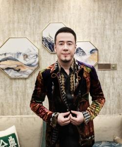 《歌手2019》杨坤第六期高清剧照图片大全